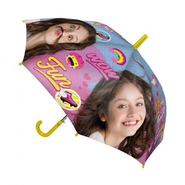 4655f6c1596 SOY LUNA автоматичен чадър 45 см, Cerda, За разходка, Igrachka.com