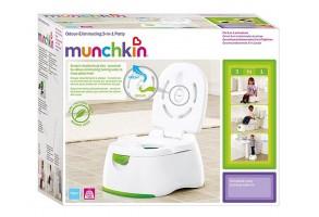 Детско гърне 3 в 1 с ароматизатор Munchkin 11476