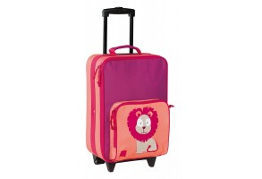 Куфар Lassig Trolley Little Tree lion 1204005717