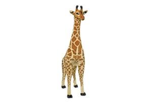Плюшен жираф Melissa and Doug 12106