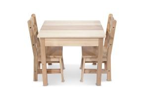 Маса с два стола Melissa and Doug 12427