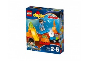 LEGO Duplo Miles From Tomorrowland 10824 - Космическите приключения на Miles