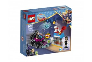 LEGO DC Super Hero Girls 41233 - Танк Лашина