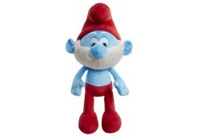 Плюшена играчка Смърфовете (Smurfs) 50 см.