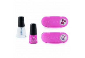 Студио за маникюр Spin Master Cool Maker GO GLAM - Pink
