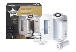 Електрически уред за приготвяне на адаптирано мляко