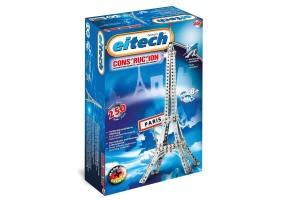Метален конструктор, Айфелова кула, 250 части