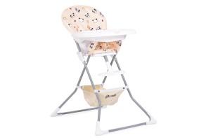 Детски стол за хранене Panda