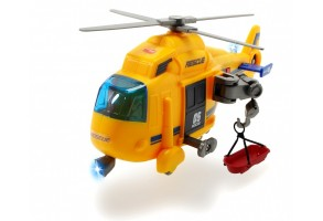 Хеликоптер 15 см