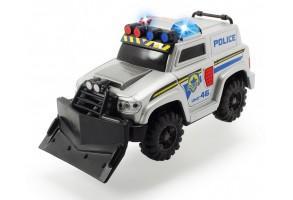 Полицейска кола 15 см