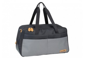Чанта Traveller Bag Black - Babymoov