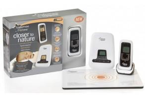 Дигитален бебефон DECT със сензор за  движение