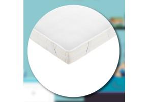 AirCuddle BAMBIO Safe Combo матрак + Top Safe непромокаем протектор за матрак с дишаща 3D структура