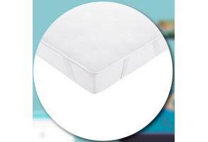 AirCuddle EASY Safe Combo матрак + Top Safe непромокаем протектор за матрак с дишаща 3D структура