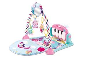 Активна гимнастика Piano Pink Rainbow
