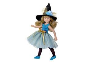 Asi, Кукла Силия, вълшебница