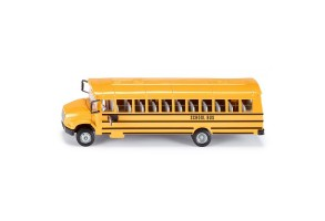 Автобус US school bus