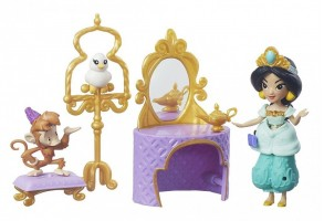 Комплект Hasbro Mini Disney Princess асортимент B5341