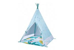 Badabulle Палатка - Типи Jungle с UV-защита