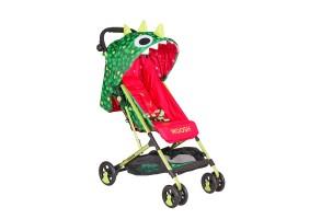 Бебешка количка Cosatto WOOSH DINO MIGHTY