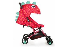 Бебешка количка Cosatto WOOSH Miss Dinomite