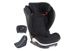 BeSafe столче за кола iZi Flex FIX i-Size Black Car Interior 50