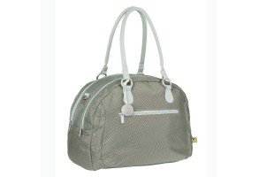 Чанта Lassig Bowler Bag Metallic frosty