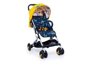 Детска количка Cosatto Woosh 2 Sea Monsters, BB