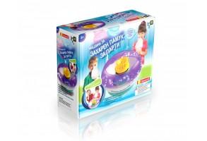 Детска парти машина за захарен памук