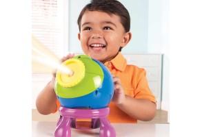 Детски прожектор Откритият Космос