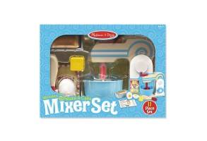 Дървен Миксер Melissa and Doug