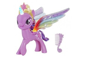 Фигура със светлини Hasbro My Little Pony Twilight Sparkle Е2928
