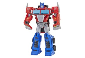 Фигура Hasbro Transformers ULTRA Optimus Prime E3639
