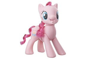 Фигура Hasbro My Little Pony Пинки Пай се смее Е5106