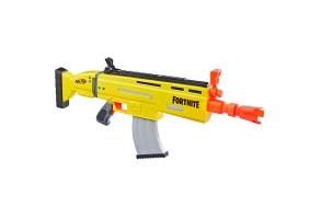 Бластер Hasbro Nerf Fortnite AR L E6158