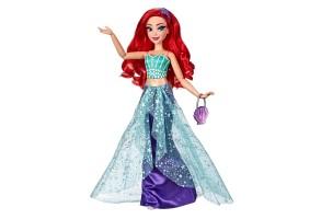 Кукла Hasbro Disney Princess Style Series Ариел Е8395