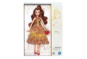 Кукла Hasbro Disney Princess Style Series Бел Е8395