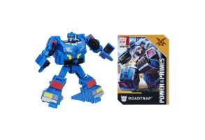 Фигура Hasbro Transformers Roadtrap E0602