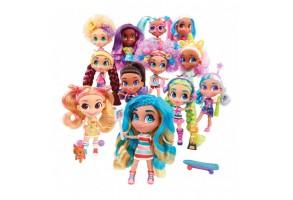 HAIRDORABLES Кукла с изненади