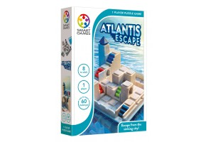 Игра Atlantis escape