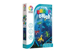 Игра Colour Catch