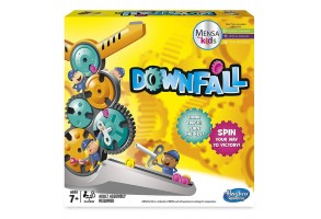 Игра - Downfall Machine