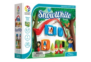 Игра Little snow white Deluxe