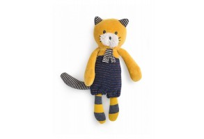 Играчка Lulu the yellow cat