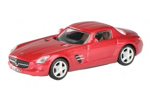 Играчка Mercedes SLS AMG Coupe