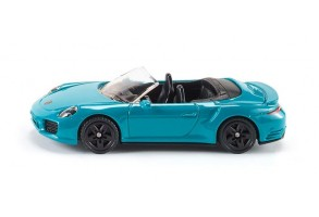 Играчка Porsche 911 turbo s covertible