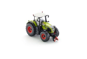 Играчка трактор Claas Axion 950