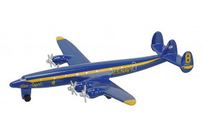 Играчка US Navy Lockheed L1049G