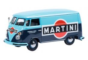 Играчка VW T1 Martini