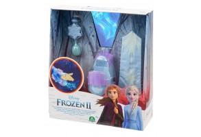 Изстрелваща ръкавица със снежен ефект, звук и светлина, Frozen 2